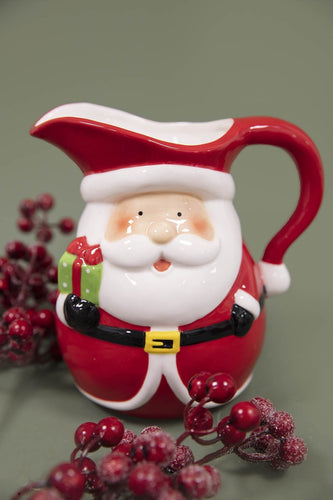 Carraig Donn HOME - Christmas Christmas Tableware Santa Water Jug