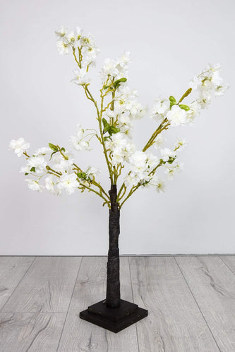 Carraig Donn HOME Easter Decorations Small Cherry Blossom Tree 70cm