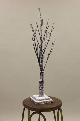 Carraig Donn HOME Christmas Trees Snow Tree 70CM