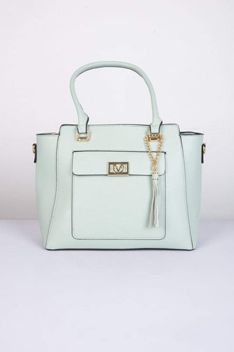 SOUL Accessories Bags Mint The Abby Handbag in Mint