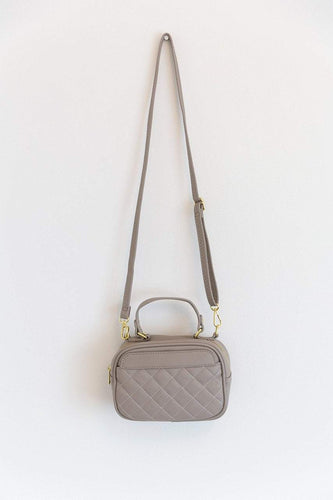 SOUL Accessories Bags Grey The Ada Bag in Grey