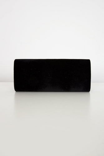 SOUL Accessories Bags Black The Anna Clutch in Black