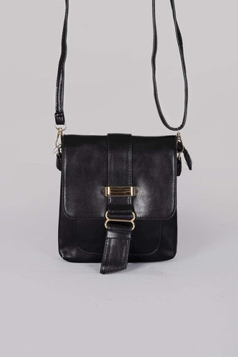 SOUL Accessories Bags Black The Cristine Xbody bag in Black