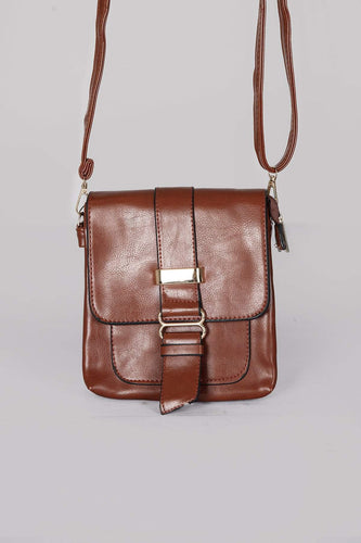 SOUL Accessories Bags Brown The Cristine Xbody bag in Camel