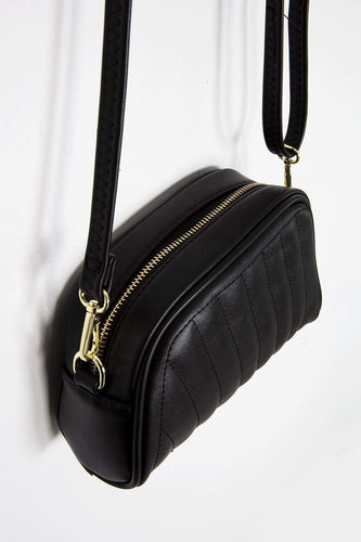 SOUL Accessories Bags Black The Ella Bag in Black