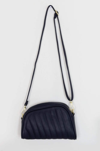 SOUL Accessories Bags Navy The Ella Bag in Navy