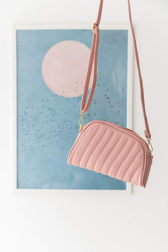 SOUL Accessories Bags Pink The Ella Bag in Pink