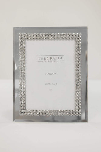 The Grange Photo Frames The Grange Collection Harlow 5 x 7 Photo Frame