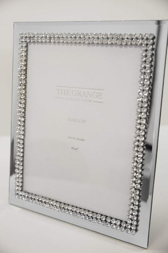 The Grange Photo Frames The Grange Collection Harlow 8 x 10 Photo Frame