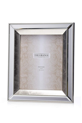 The Grange Photo Frames The Grange Collection Robyn Mirror 8 x 10 Photo Frame