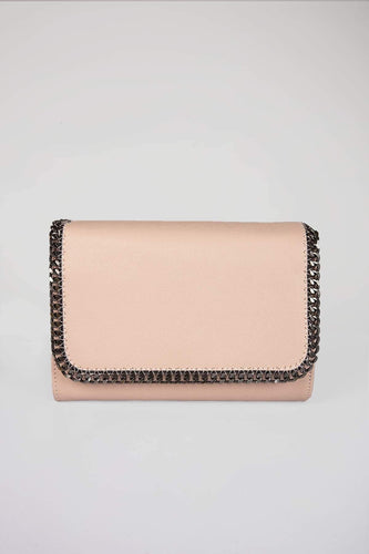 SOUL Accessories Bags Pink The Gretta Handbag in Pink