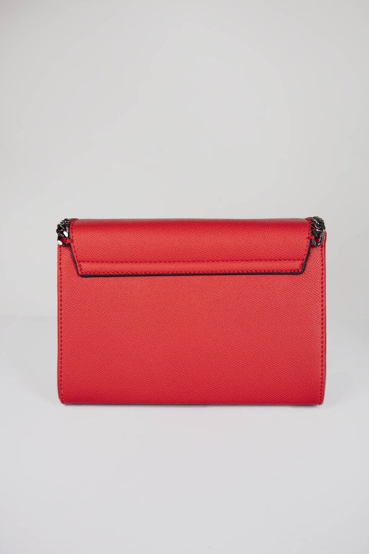 SOUL Accessories Bags Red The Gretta Handbag in Red