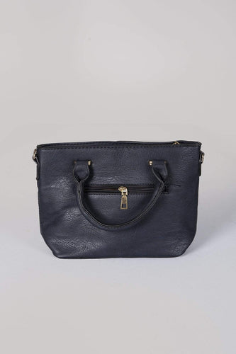 SOUL Accessories Bags Navy The Laura Handbag in Navy