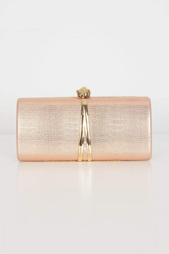 SOUL Accessories Bags Pink The Lisa Clutch in Pink