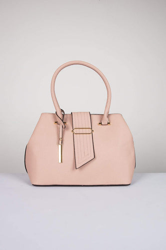 SOUL Accessories Bags Pink The Madeline Handbag in Pink