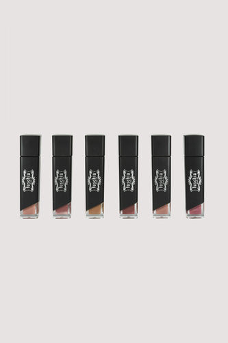 Fuschia Lip Glosses Vanilla Cream Lip Gloss Blush