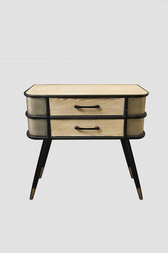 Carraig Donn HOME Drawers Multi Zack 2 Drawer Unit
