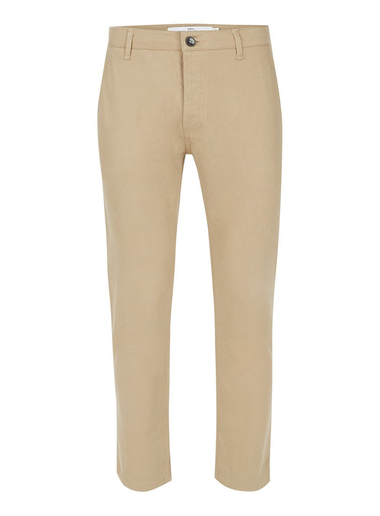 Stone Stretch Slim Chinos