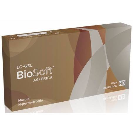 Biosoft Asferica HD