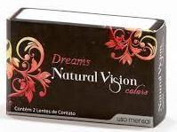 Natural Vision Dreams - Descarte Mensal Sem Grau