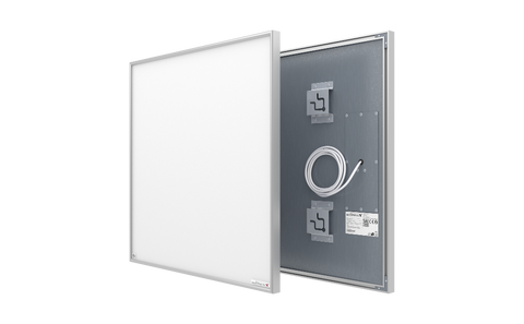 Welltherm Infrared Heating Panel Glass Series