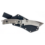 Hoffman Richter - Talon Fixed Blade With Sheath