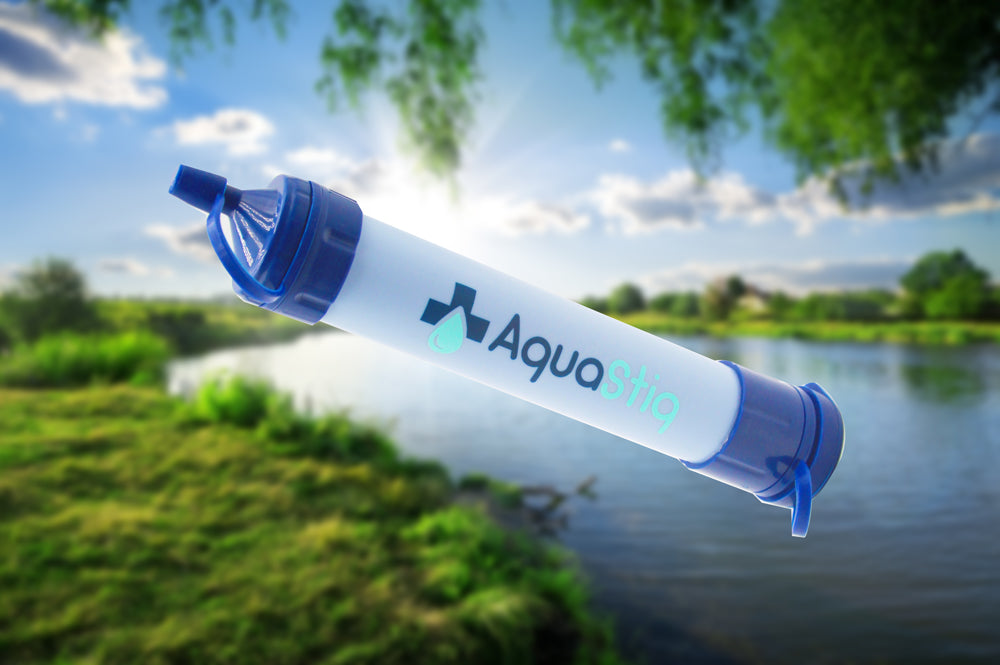 AquaStiq Water Filter
