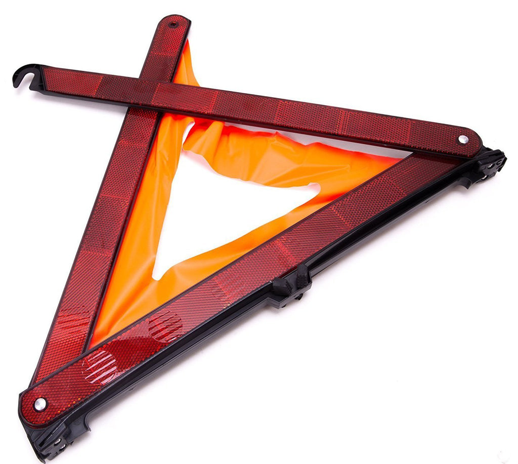 SAFETY TRIANGLE LED 36-Uncle Judds