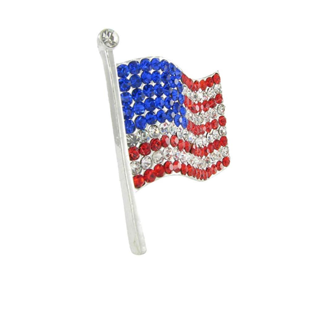 American Bling Flag-Uncle Judds