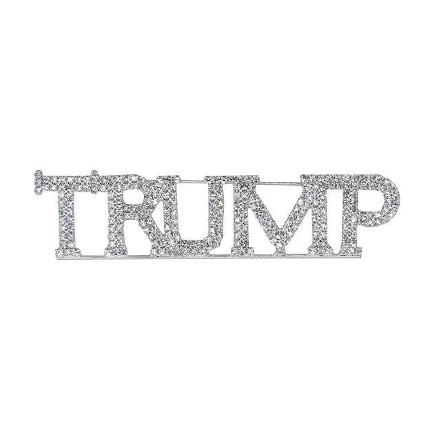 Trump Pin-Uncle Judds