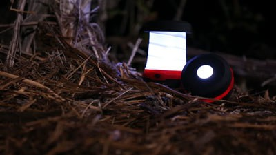 Hybeam Folding Mini Pop Lantern