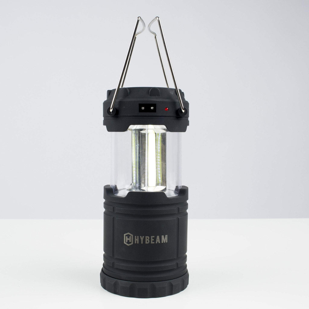 Hybeam Small Lantern-Uncle Judds