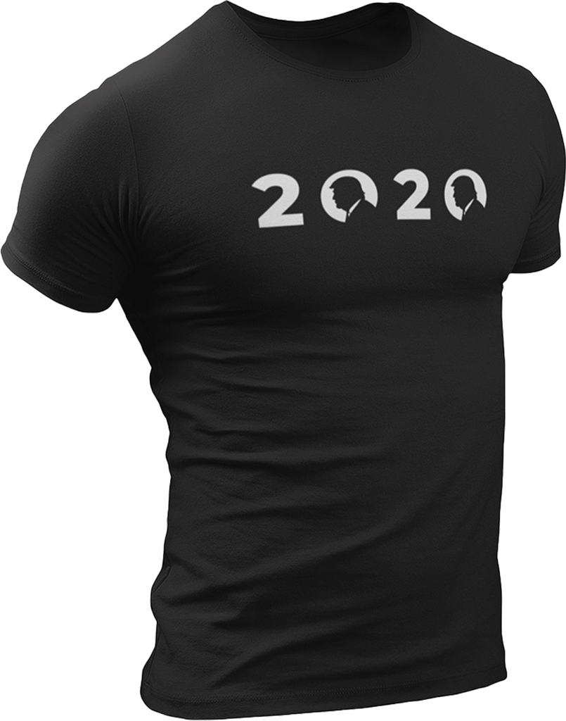 Trump 2020 T-Shirt-Uncle Judds