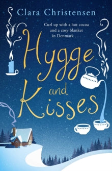 Hygge and Kisses novel