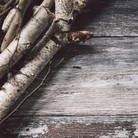 'Barn' Weathered Wood effect 60cm Photography Backdrop