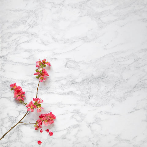 'Cosmopolitan' Marble effect 60cm Photography Backdrop