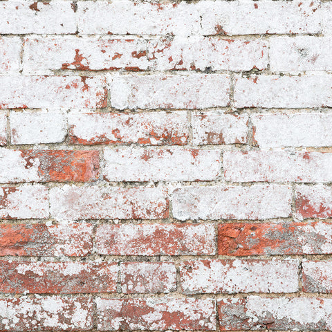 URBAN 60cm Photo Board Painted Brick effect Photography Backdrop