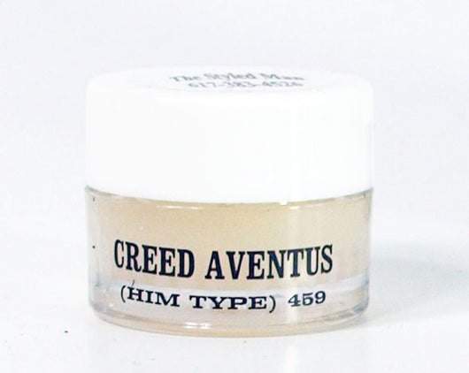 Solid Cologne - Creed Aventus