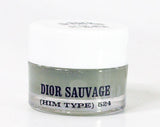 Solid Cologne - Dior Savage