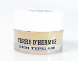 Solid Cologne - Terre D'Hermes p The Styled Man Box The Styled Man Box - The Styled Man Box