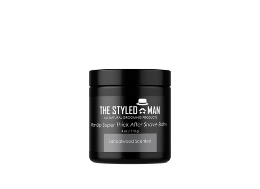 ManUp Super Thick After Shave Balm ManUp The Styled Man The Styled Man Box - The Styled Man Box