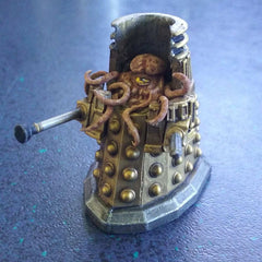 Dalek Commuinty Post