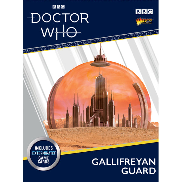 Gallifreyan Guards