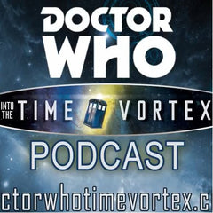 Warlord Doctor Who Podcast 1 with Kirsten Williams