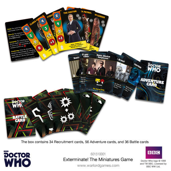 doctor who miniatures game pdf