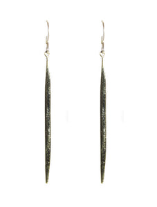 Stick Earrings - Topaz Jewelry