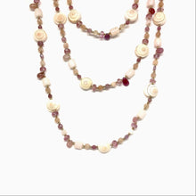 Load image into Gallery viewer, Candy Land Necklace - Topaz Custom Jewelry