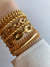 Load image into Gallery viewer, Zilli Cuff Bracelet