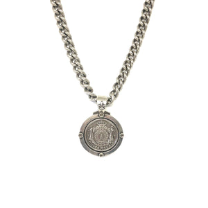 Cuvée Medallion Necklace