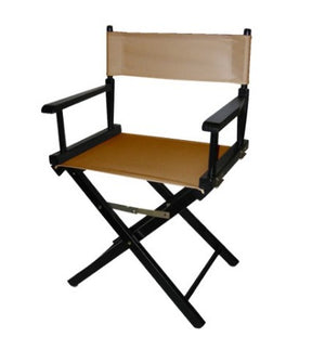 Custom Director's Chair- Standard Size